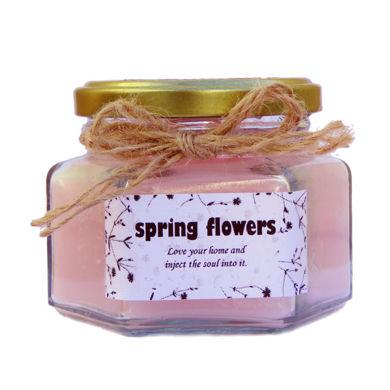 شم خوشبوکننده محیط با رایحه گل های بهاری