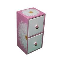 تصویر از جعبه دو کشو
