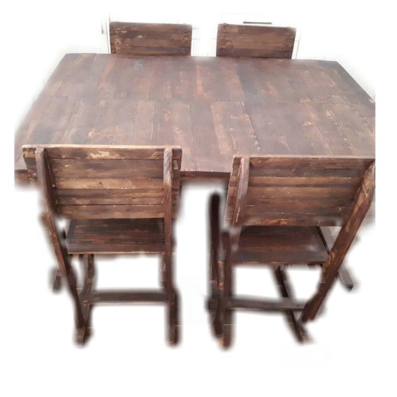 میز ناهاخوری