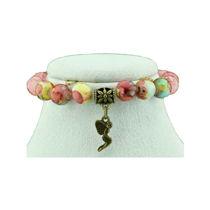 تصویر از دستبند رنگین کمان
