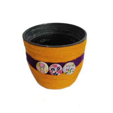 تصویر از گلدان