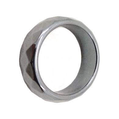 تصویر از حلقه حدید تراش دار