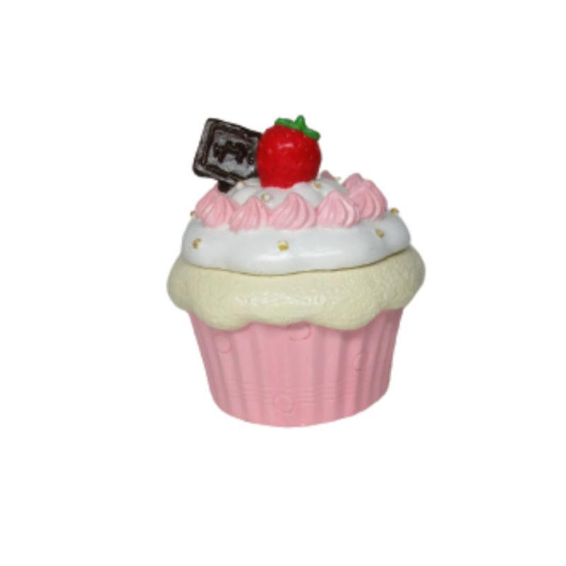 تصویر از بانکه کاپ کیک