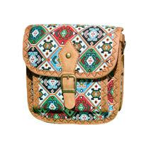 تصویر از کیف سنتی هزارگی مدل پاسپورتی