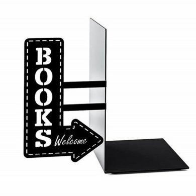 تصویر از نگه دارنده کتاب طرح books