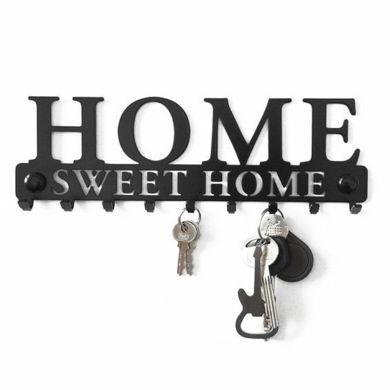 تصویر از جاکلیدی طرح sweet home