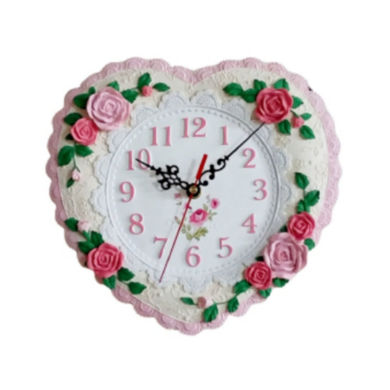 تصویر از ساعت دیواری