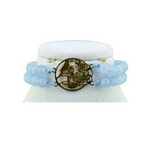 تصویر از دستبند سنگ