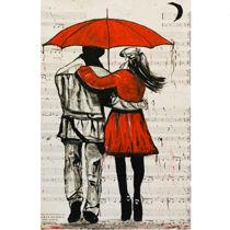 تصویر از نقاشی با گواش